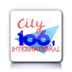 City International 106.1FM